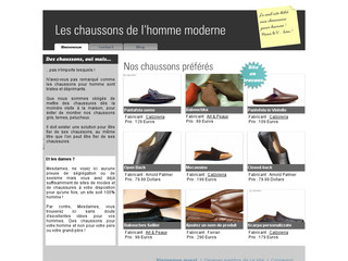 http://www.chaussons-homme.eu/