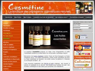 http://www.cosmetine.com/