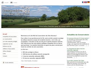 http://www.conservatoire-sites-alsaciens.eu/
