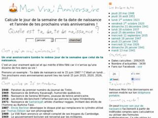 http://www.monvraianniversaire.com/