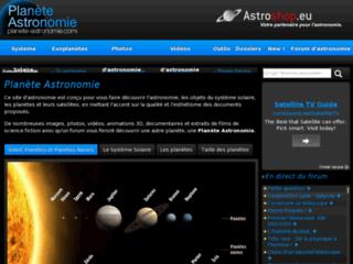 http://www.planete-astronomie.com/