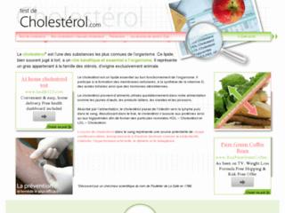 http://testdecholesterol.com/