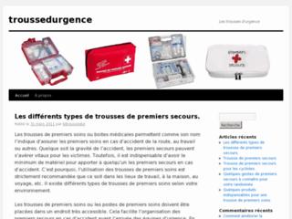 http://www.troussedurgence.org/