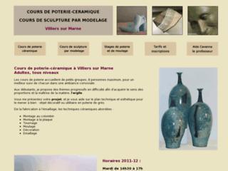 http://www.cours-sculpture-ceramique.fr/