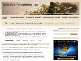 http://www.retraitefonctionnaires.fr/