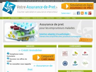 http://www.votre-assurance-de-pret.fr/