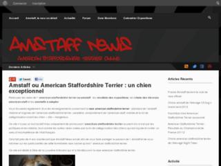 http://www.amstaff-news.fr/