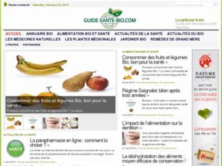 http://www.guide-sante-bio.com/