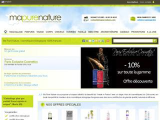 http://www.mapurenature.com/fr/