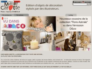 http://www.marie-carotte.fr/