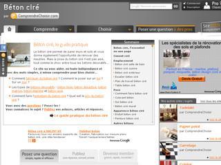 http://beton-cire.comprendrechoisir.com/