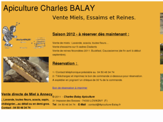 http://www.apiculture-balay.fr/