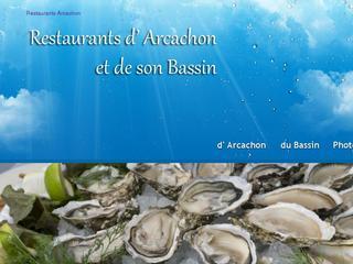 http://www.restaurant-bassinarcachon.com/