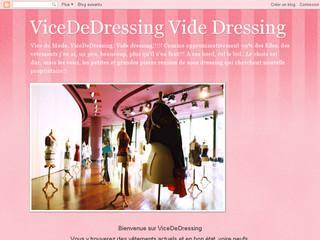 http://vicededressing.blogspot.fr/