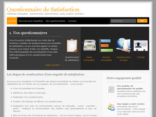 http://www.questionnaire-de-satisfaction.fr/