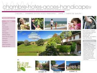 http://www.chambre-hotes-acces-handicape.fr/