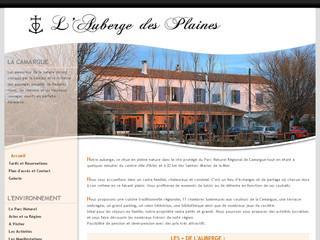 http://www.aubergedesplaines.com/