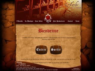 http://www.lalambic-en-provence.com/