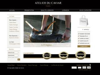 http://www.atelierducaviar.fr/