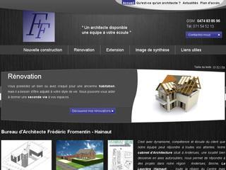 http://www.architecte-fromentin.be/