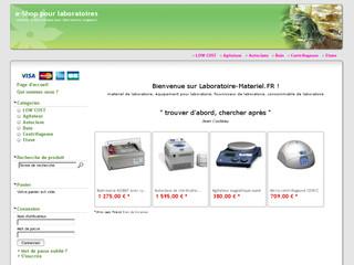 http://www.laboratoire-materiel.fr/