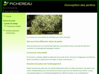 http://www.pichereau-paysagiste.com/