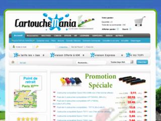 http://www.cartouchemania.com/
