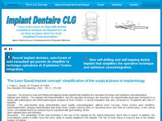 http://www.implantdentaireclg.com/