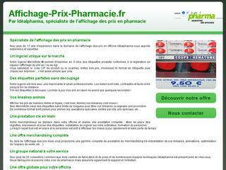 https://www.affichage-prix-pharmacie.fr/