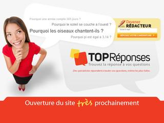 http://www.topreponses.fr/