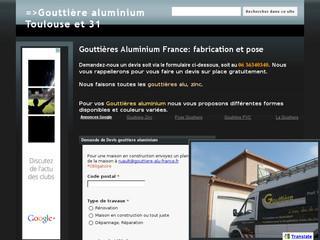 http://www.gouttiere-alu-zinc.fr/
