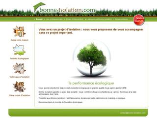 http://www.bonne-isolation.com/