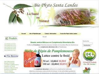 http://www.bio-phyto-santa-landes.fr/