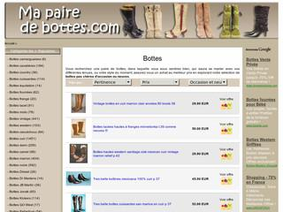 http://www.mapairedebottes.com/