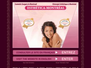 http://www.esthetica-montreal.com/
