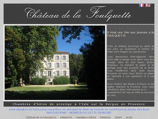http://www.chateau-foulquette.com/