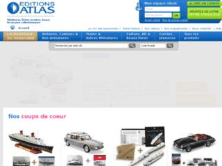 http://www.editionsatlas.fr/