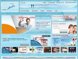 http://www.webgazelle.net/
