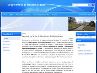 http://www.departement-mathematiques.net46.net/