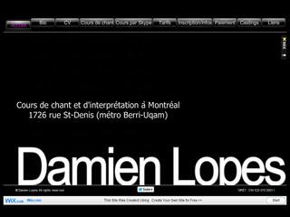http://www.damienlopes.com/