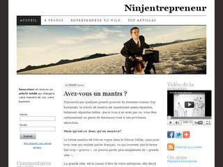 http://www.ninjentrepreneur.com/