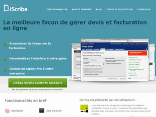 http://www.iscriba.com/