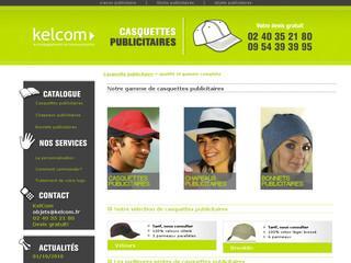 https://www.casquette-publicitaire-pro.com/