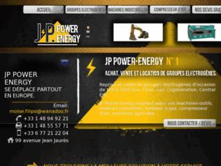 http://www.jppower-energy.com/