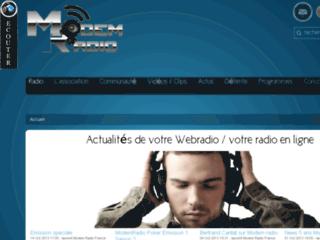 http://www.modemradio.fr/