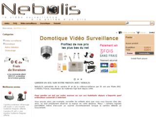 http://www.nebulis.fr/