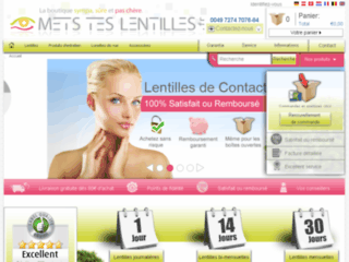 http://www.metsteslentilles.fr/