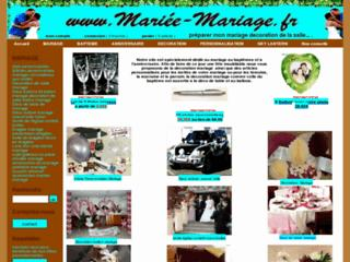 http://www.mariee-mariage.fr/