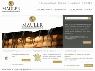 https://www.mauler.fr/