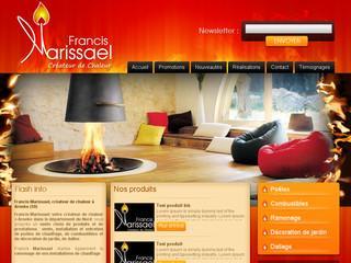 http://www.francis-marissael.fr/